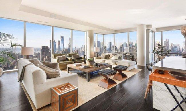 Decoración neoyorquina: da un nuevo estilo a tu piso