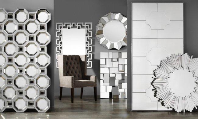 Espejos, la mejor opción para revitalizar espacios interiores