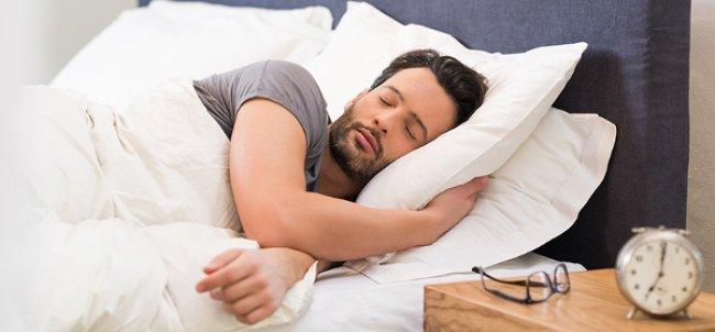 Los españoles duermen una hora menos que Europa